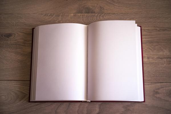 I en poesibog kan du skrive små rim og digte eller beskeder til dine kammerater.