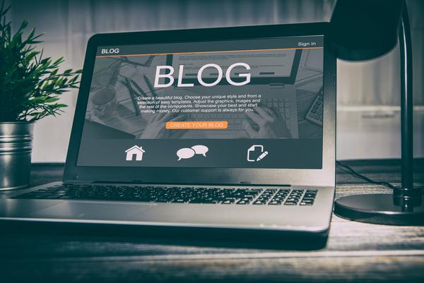 """Sanne Søndergaard har skrevet blogindlægget """"Mobning er aldrig én til én""""."""