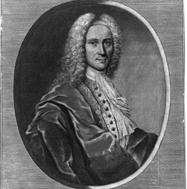 Ludvig Holberg   Det kongelige danske bibliotek