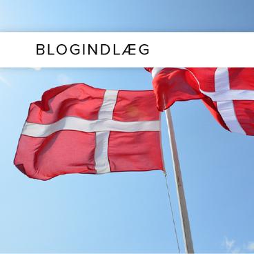 Danske værdier