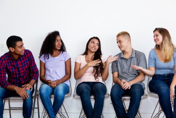 Hvis du vil have et job, skal du måske vælges blandt mange andre. Derfor skal du skrive en god ansøgning, der gør, at firmaet vælger dig.