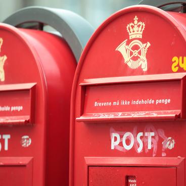 At skrive et personligt brev