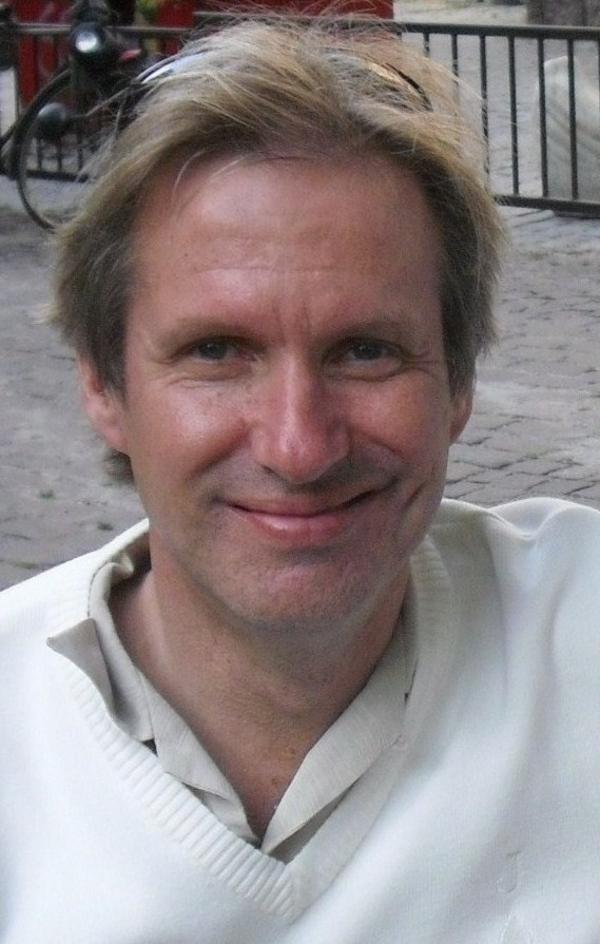 Peter Fogtdal