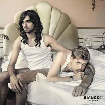Homoseksualitet i reklamer