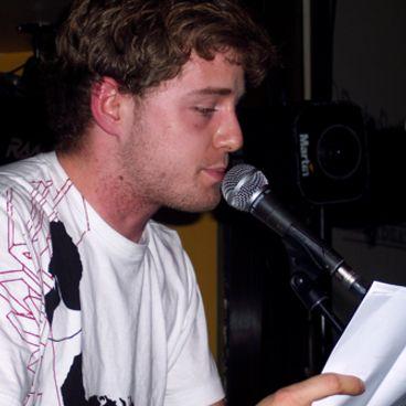 At skrive en tekst til poetry slam