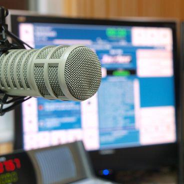 Radioproduktion