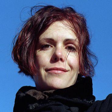 Christina Hesselholdt
