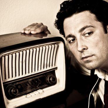 Radio- og hørespillet