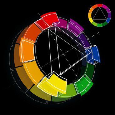 Billedets farver