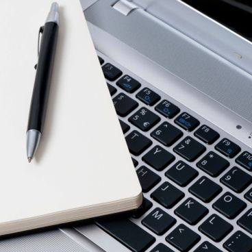 At skrive en reportage