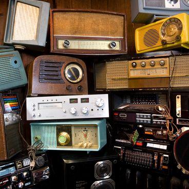 Radiomontagen