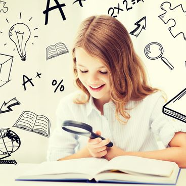 Læseforståelses-strategier