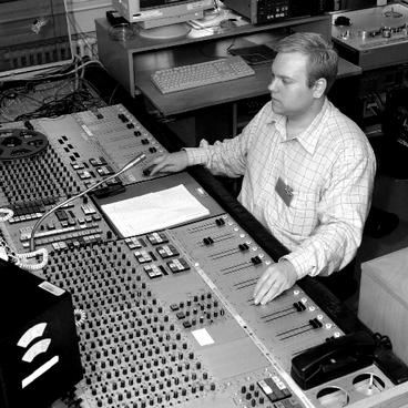 Dansk radios udvikling