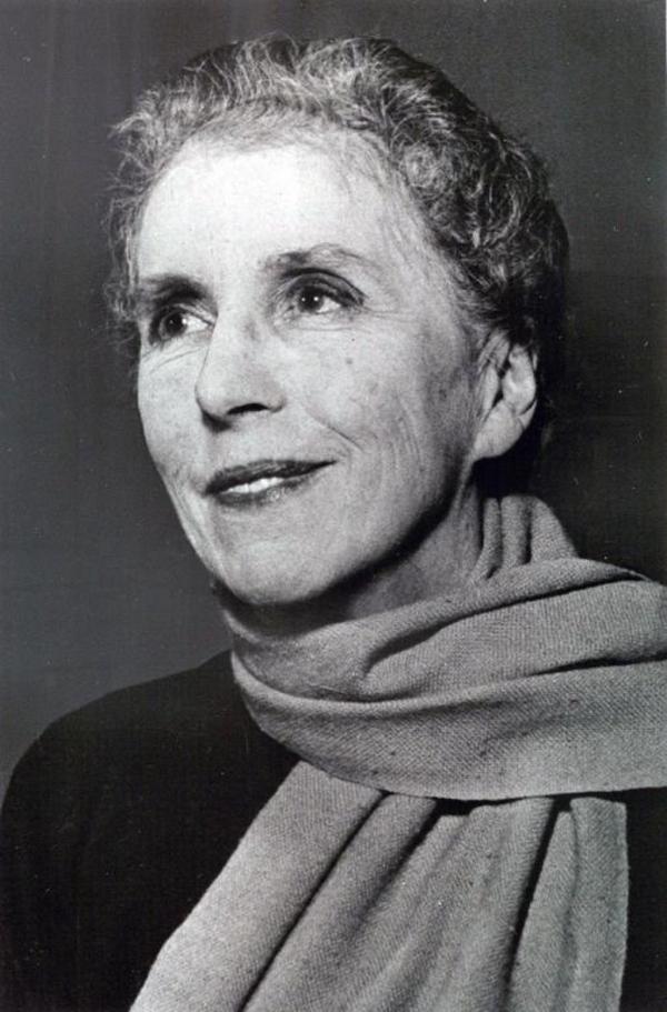 Karen Blixen var en ener, der forundrede med sin gammeldags skrivestil.