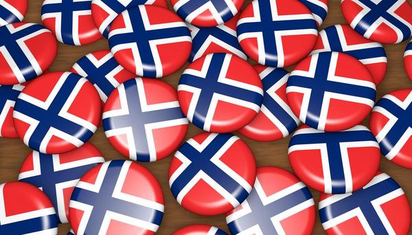Norsk og dansk sprog har en del til fælles.